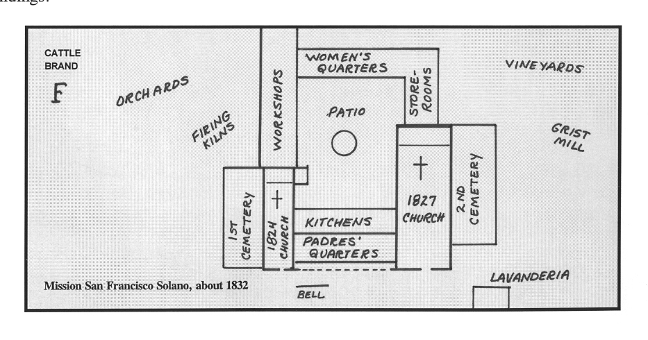 san rafael 7 office layout floor plan california mission home floor ...